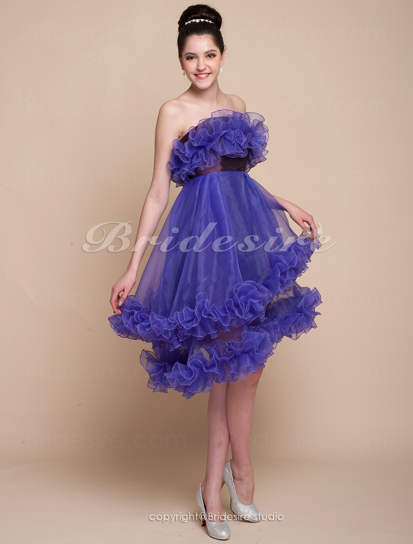Fantástico Vestidos De Cóctel De Color Burdeos Molde - Vestido de ...