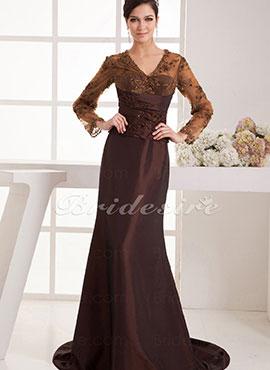 Bridesire Vestidos De Madrina Baratos Vestidos Para La