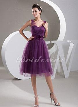 ca9205a2bf5f Bridesire - Vestidos años 20 Baratos, Vestidos de novia años 20