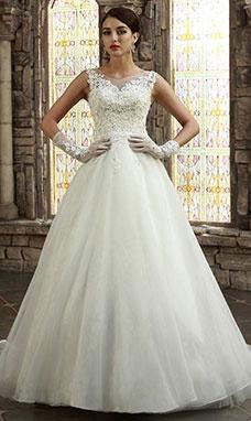ed73cb95 Bridesire - Tallas Grandes, Vestidos de novia para tallas grandes ...